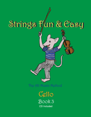 Cello Book 3