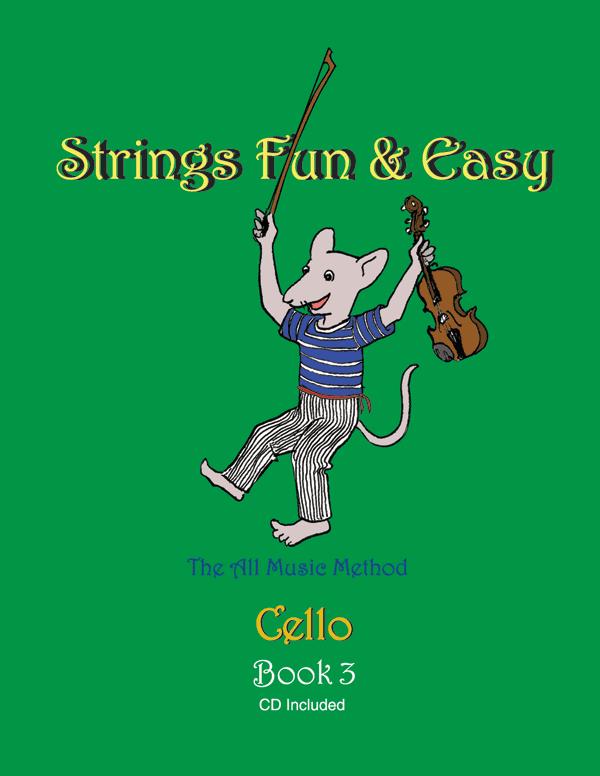 Cello Book 3