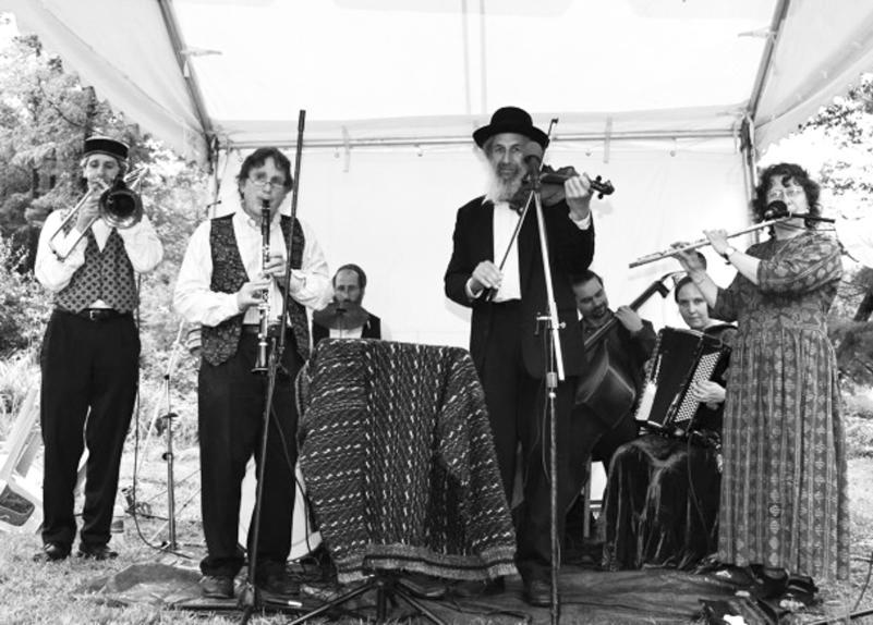 Wholesale Klezmer Band