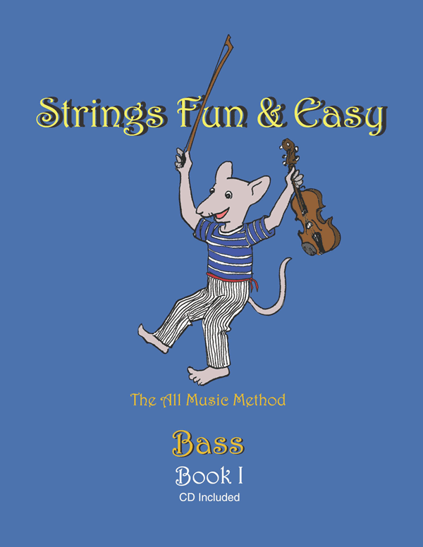 Bass Book 1