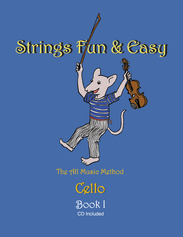 Cello Book 1