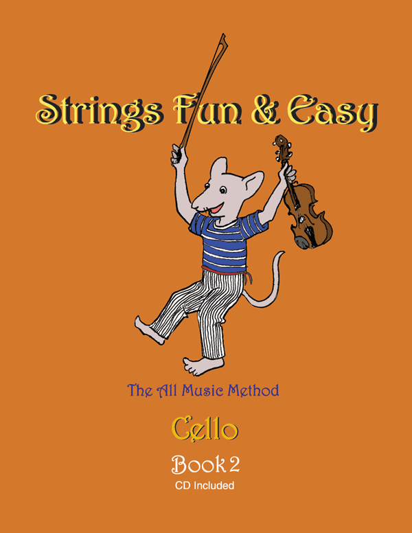 Cello Book 2