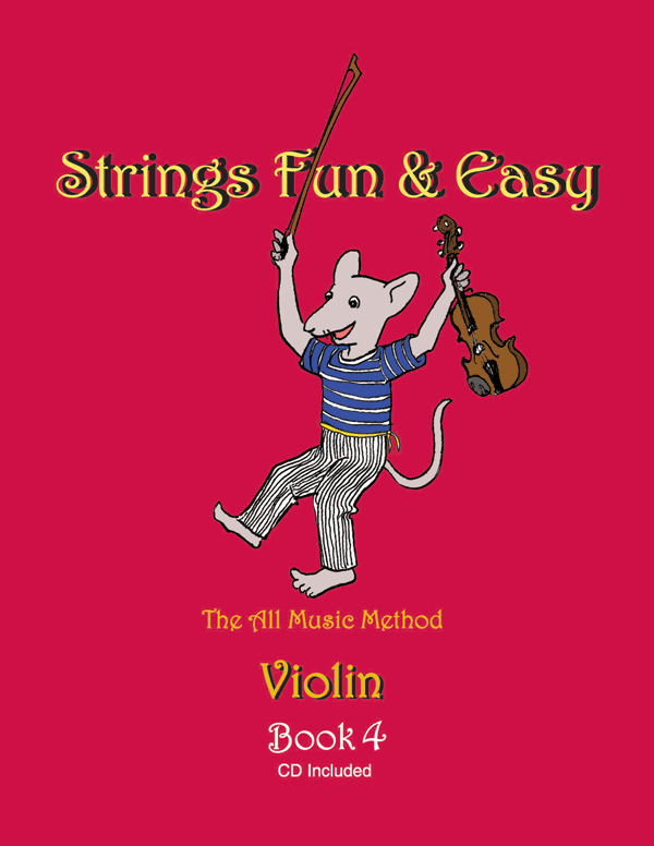 strings fun and easy